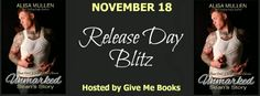 Enter the #giveaway for a chance to win StarAngels' Reviews: Release Blitz - Unmarked by Alisa Mullen (#giveawa...