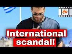 Can Yaman: international scandal! Scandal, Canning, Shit Happens, Youtube, Novels, Home Canning, Youtubers, Youtube Movies, Conservation