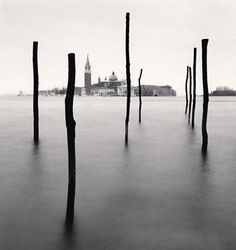 Venice by Michael Kenna -repinned by California photographer http://LinneaLenkus.com #fineartphotography