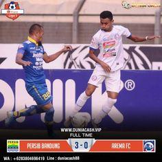 Hasil Pertandingan Persib VS Arena FC 12 November 2019 November 2019