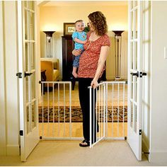 1000 Images About Wide Baby Gates On Pinterest Extra