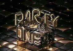 HEINEKEN - PARTY AS ONE on Behance