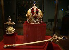 Austrian Crown Jewels - Wikipedia, the free encyclopedia