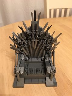Lego games of thrones