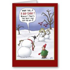 Shop Funny Christmas Cards: Size Matters Holiday Card created by nopolymon. Personalize it with photos & text or purchase as is! Christmas Jokes, Funny Christmas Cards, Merry Christmas And Happy New Year, Christmas Pictures, Christmas Snowman, Christmas Greetings, Holiday Cards, Christmas Ideas, Christmas Doodles