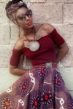 I Really like Africa fashion African Inspired Clothing, African Print Clothing, African Print Fashion, Africa Fashion, African Prints, Ankara Fashion, African Attire, African Wear, African Women