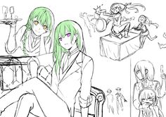 Gilgamesh And Enkidu, Mongrel, Fate Servants, Fate Anime Series, Slice Of Life, Fate Stay Night, Cool Pictures, Fan Art, Drawings