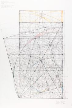 Drawings by Mark A Reynolds via BDiF