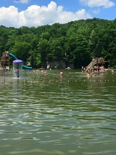 9 Swimming Holes in Ohio