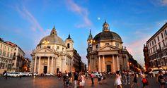 Piazza del Popolo | Italie-decouverte