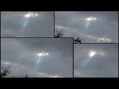 Mysterious sound and UFO? Slovakia 24.september 2017..What is it?Может быть, это просто природное явление, которое иногда возникает в верхних слоях атмосферы, но что, если  замаскированные НЛО отвечают за эти звуки?...Slovakia 24.september 2017..What is it?