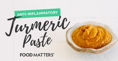 Did you know the main component of turmeric, curcumin, is actually quite hard for your body to absorb and utilize? Find out how making your own golden paste can enhance its bioavailability in a delicious way!