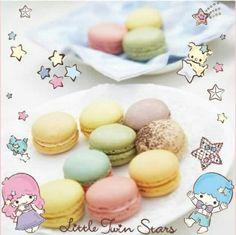かわいくてあまーいマカロンを食べて1日の疲れをリフレッシュ♡  みんなは今日はどんなスイーツを食べましたか♡?   Treat yourself with these macarons after having a busy day at work!  Let us know what kind of desserts you ate today on Kawaii★Cam♡   Photo taken by hai on Kawaii★Cam   Join Kawaii★Cam now :)   For iOS:   https://itunes.apple.com/jp/app/kawaii-xie-zhen-jia-gonghakawaiikamu*./id529446620?mt=8    For Android :   https://play.google.com/store/apps/details?id=jp.co.aitia.whatifcamera    Follow me on Twitter :)…
