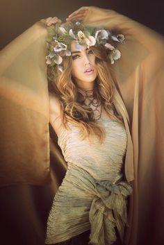 Emily Soto Photography with model - Makaela Maran