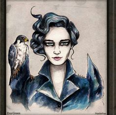 Miss Peregrine's home for peculiar children. Miss Peregrine.