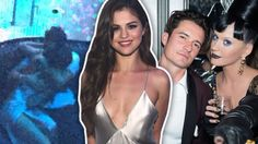 Orlando Bloom & Selena Gomez Were Spotted Together in Las Vegas (TMZ TV)  Meanwhile, Orlando's supposed girlfriend Katy Perry is stuck 700 years in the past.  Subscribe! TMZ -- https://youtube.com/user/TMZ  Subscribe to TMZ Live -- https://www.youtube.com/channel/UC9_3h1t3FEvhC-1toDU3fww Subscribe! TMZ Sports -- https://youtube.com/user/TMZSports    Subscribe! toofab -- https://youtube.com/user/toofabvideos    NEED MORE? http://www.tmz.com/  http://www.tmz.com/category