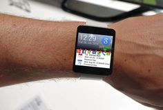 Zooper Wear - Square Wearable Widgets for Android Wear