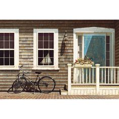 Beachcrest Home Old Friend Photographic Print on Wrapped Canvas Size: