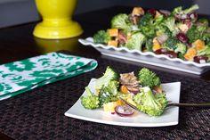 Broccoli Salad - livelovepasta