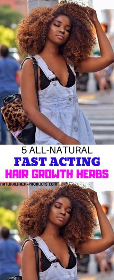 Learn how to grow & moisturize natural hair weekly using these effective growth herbs & tips! Length retention and growing natural hair can be challenging but learning how to moisturize hair by finding the right herbal product for natural hair is important. Once you master the art of infusing nutrients, vitamins & minerals in your curly hair you will see a explosive.. CLICK FOR MORE