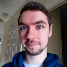 You're so pretty Jack. Why can't you just see this. And your eyes are......What was I saying