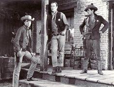 images from john wayne movie Rio Bravo - Bing Images