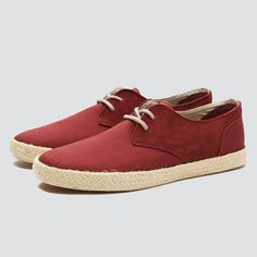 Chester Shoes by Pointer