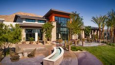 KTGY Architecture + Planning Honored with 3 Platinum & 3 Gold Awards at Best in American Living Awards Show