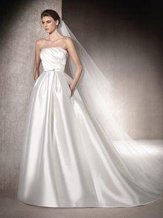 MONTANA - Wedding Dress