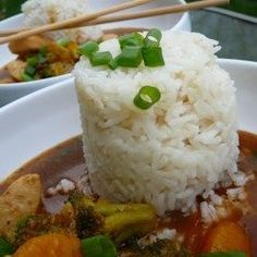 Asian Coconut Rice - Allrecipes.com