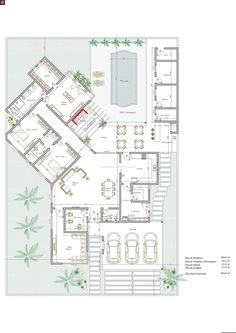 Casa 2 Quartos - 198.64m²