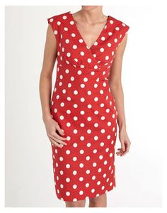 Joules Julia Dress, even the name fits! :)