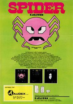 Spider (1981)