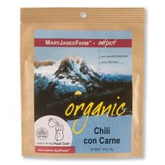 MaryJanesFarm Organic Cheesy Noodle Casserole with Sugar Snap Peas - Single Serving Organic Chili Recipe, Organic Recipes, Noodle Casserole, Beef Casserole, Pepper Pasta, Lentil Curry, How To Cook Potatoes, Sugar Snap Peas, Backpacking Food