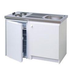 Kitchenette électrique Éco - Lapeyre - 239 euros