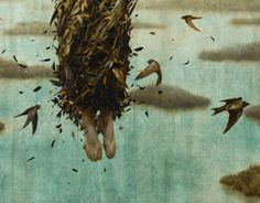 Brad Kunkle - Details - Contemporary Artist - Figurative Painting