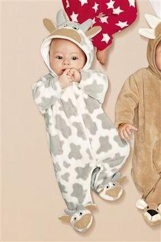 Buy Cow Pramsuit. Encárgalo por www.canubring.com