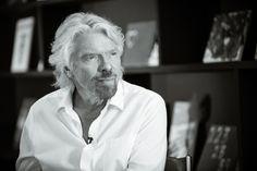 Richard Branson - #330 Billionaires, #278 Real-Time Billionaires