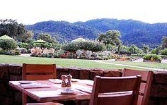 Brix - Beautiful view, fantastic food