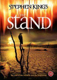 Tukikohta/ Stand (Stephen King's) (2-disc)