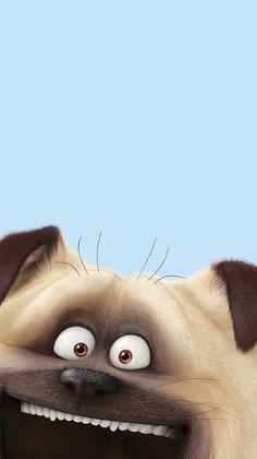 Mel Dog Secret Life Of Pets Iphone Wallpaper Free – GetintoPik Dog Wallpaper Iphone, Disney Phone Wallpaper, Cellphone Wallpaper, Iphone Wallpapers, Latest Wallpapers, Pets Movie, Secret Life Of Pets, Cute Cartoon Wallpapers, Poster S