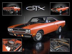 1970 Plymouth GTX My all time favorite Plymouth Plymouth Muscle Cars, Dodge Muscle Cars, Best Muscle Cars, American Muscle Cars, 1969 Plymouth Gtx, Sweet Cars, Us Cars, Pontiac Gto, Dream Cars