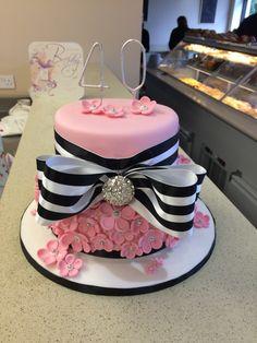 My favourite cake :)