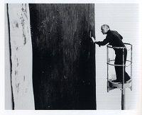 SFMOMA | SFMOMA | Exhibitions + Events | Calendar | Richard Serra Drawing: A Retrospective sfmoma.org