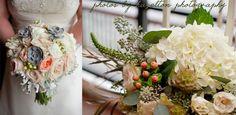 Rustic Vintage Wedding   Riverside Receptions Florist   Gevena Wedding Florist flowers by kiokreations