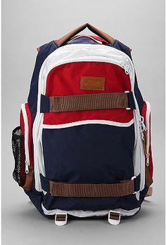 Vans Transient Skate Backpack