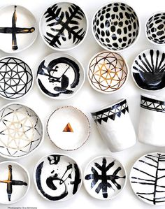 24 Elegant Ceramic Decorations Showcasing Delicacy-homesthetics.net (3)