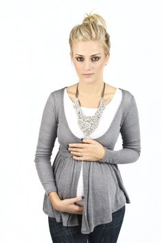 Comfortable Maternity Wear, clothing for everyday or evening out. Please view our catalog to see our fabulous Maternity Clothing