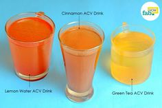 how to use ACV for healthy weight loss