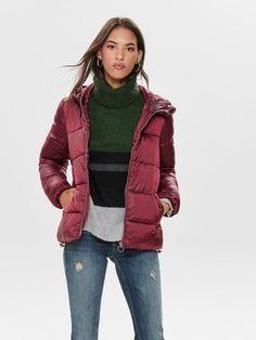 Comprar Cazadoras y americanas de COLECCIÓN. La Premiere Reebok, Adidas, Nike, Winter Jackets, Vest, Fashion, Shopping, Hunter Green, Cowls